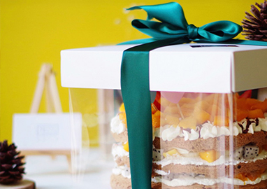 Cake Packaging Boxes - What You Need To Know