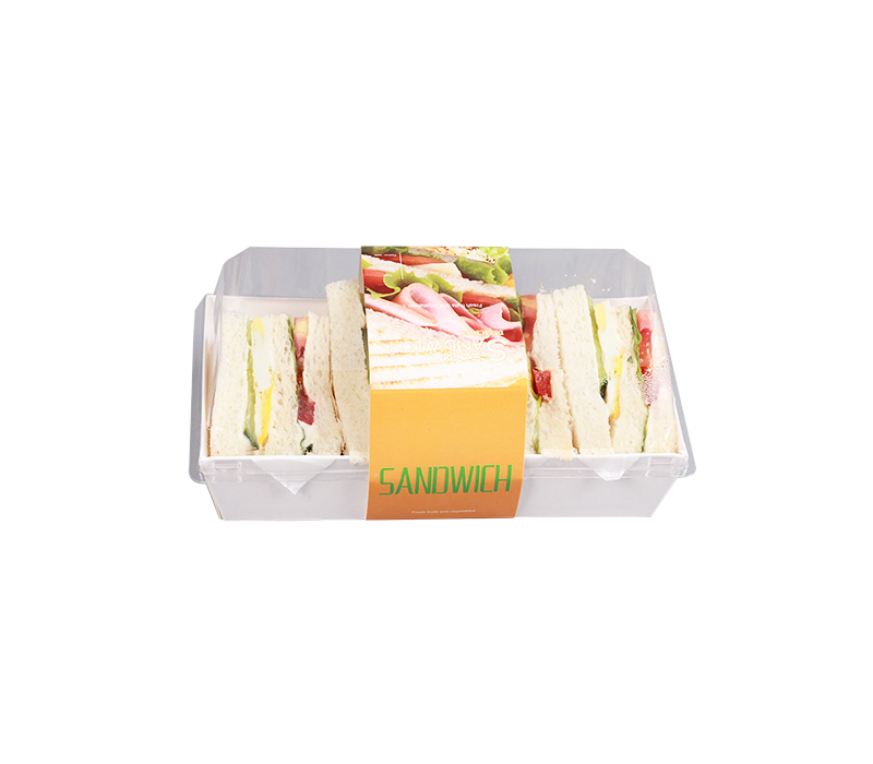 Eco Friendly Sandwich Box