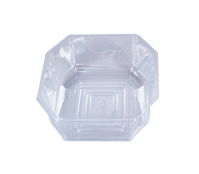 fruit blister packing tray