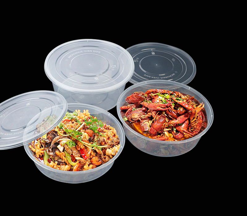 How can I choose a safe and non-toxic disposable lunch box?