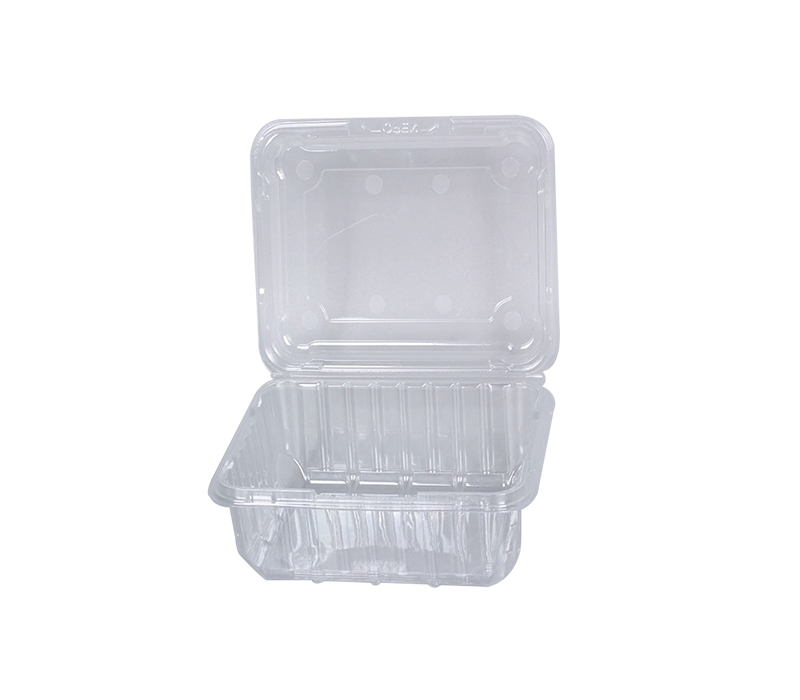 The main materials and packaging design of blister packaging box